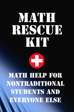 Math Rescue Kit