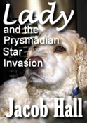 Lady and the Prysmadian Star Invasion